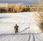 City Groomed Trails